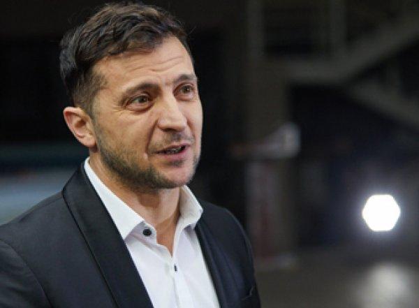 Выборы в Раде 2019: результаты объявлены - Зеленский стал диктатором