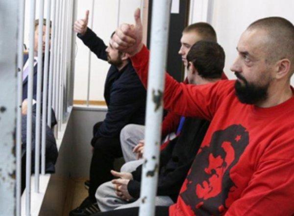 На Украине заявили о возвращении на родину задержанных моряков