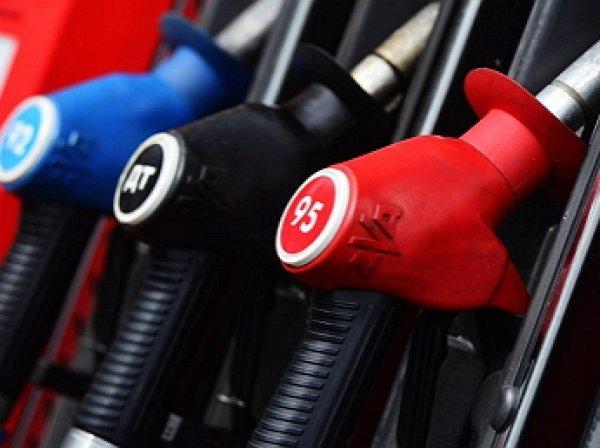 Правительство будет наказывать нефтяников за дорогой бензин