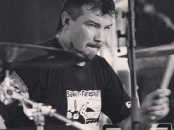 В Подмосковье забили до смерти барабанщика рок-группы