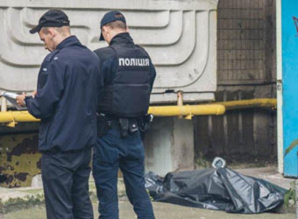В Киеве по неизвестной причине покончил с собой народный артист Украины