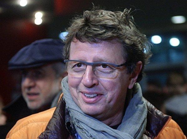 60-летний Михаил Ширвиндт объявил о разводе