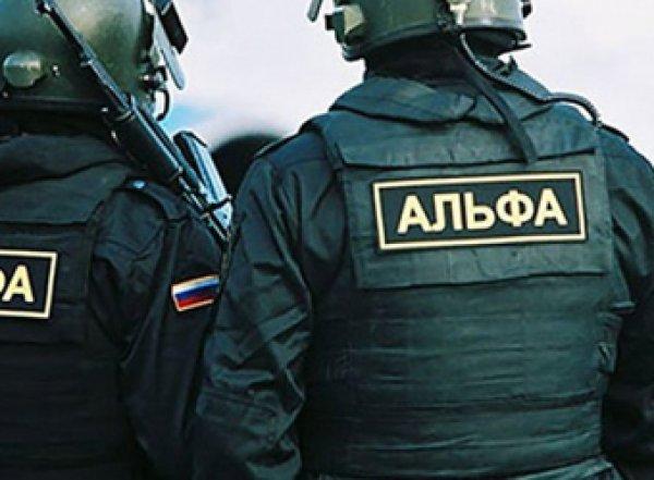 В Москве за хищение 140 млн рублей задержаны сотрудники «Альфы», «Вымпела» и управления «К» ФСБ