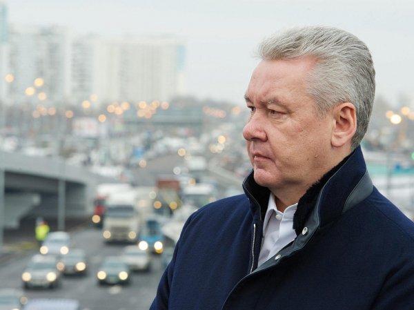 В Москве экстренно госпитализирован отец Сергея Собянина