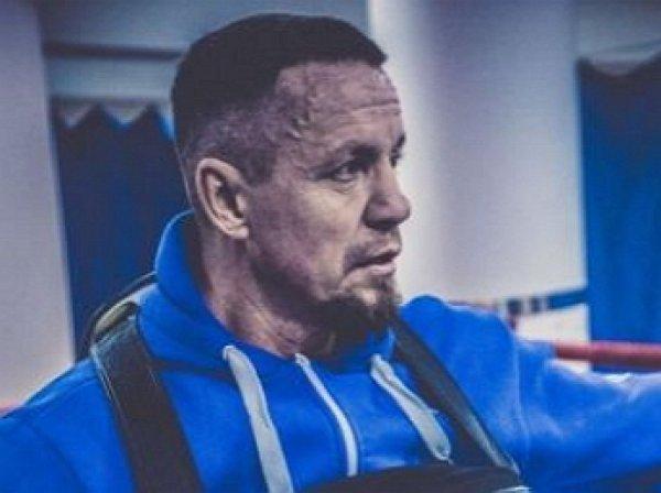 В Петербурге выстрелом в голову убит экс-чемпион России по кикбоксингу Сергей Карпенко