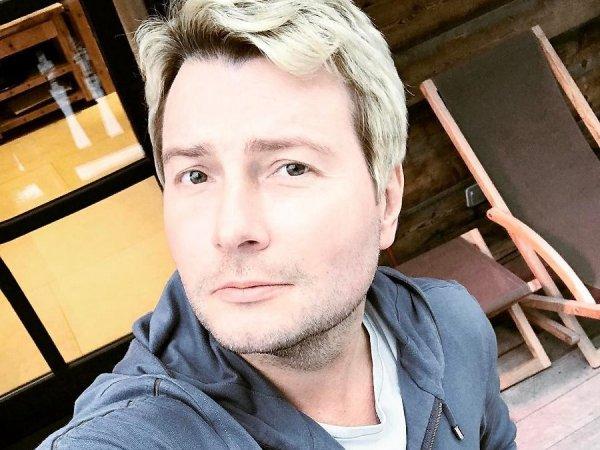 У певца Николая Баскова умер отец