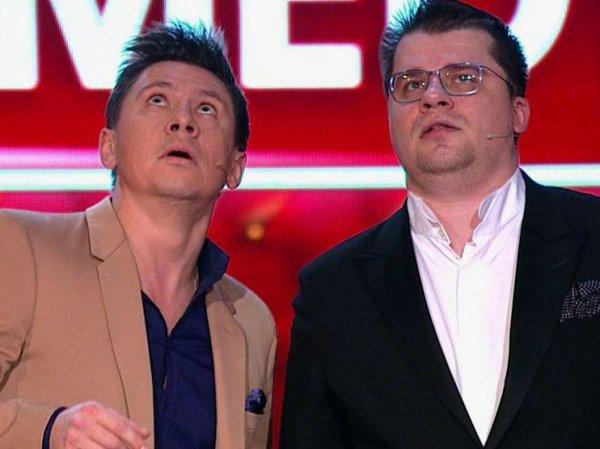 СМИ: после скандала с Comedy Club Батрутдинов уходит от Харламова на СТС
