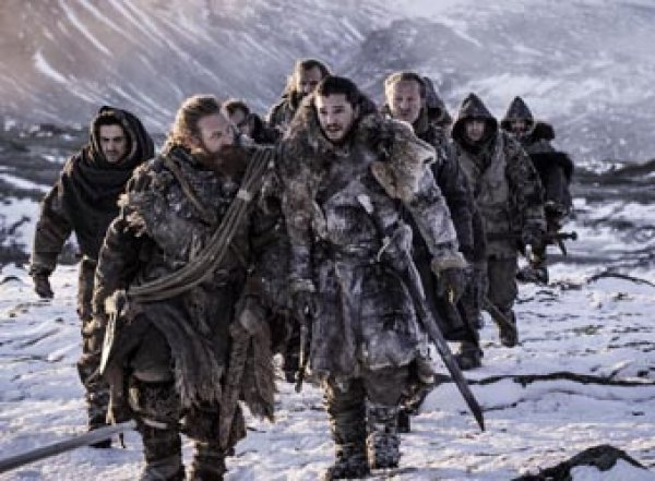 «Игра престолов» установила рекорд, получив 32 номинации на «Эмми»
