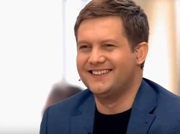 """""""Как я разжирел"""": Борис Корчевников раскрыл тайну своего лишнего веса"""
