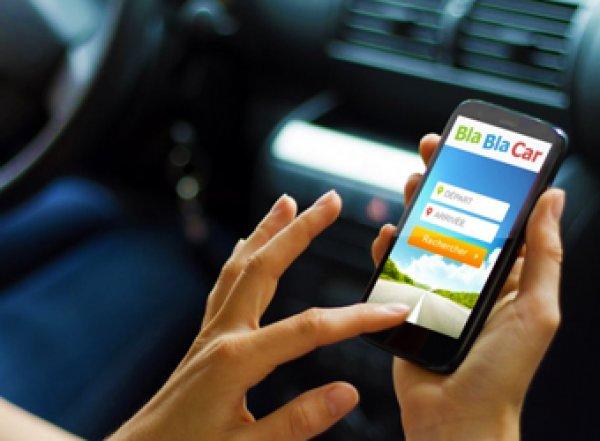 """В России предложили запретить BlaBlaCar и """"Туту.ру"""""""