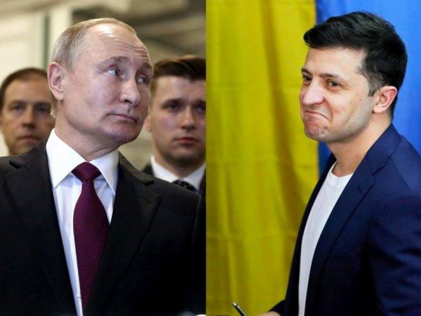 Соловьев рассказал об обиде Зеленского на Путина
