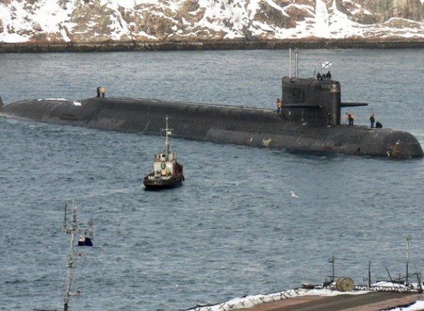 Гибель 14 подводников в Североморске: стали известны подробности трагедии (ФОТО)