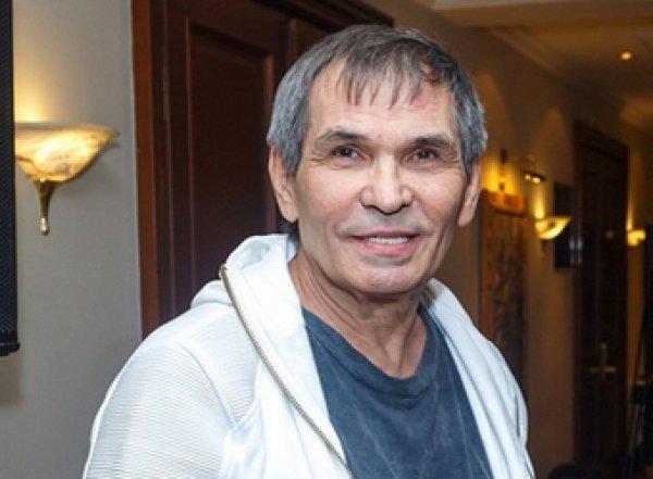Алибасов впервые раскрыл, что спасло его от смерти