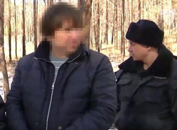 МВД схватило банду киллеров из 90-х