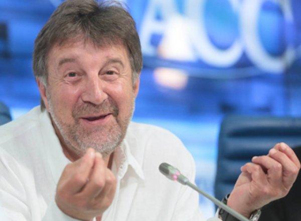 Ярмольник заплатит ФСО еще 400 000 рублей