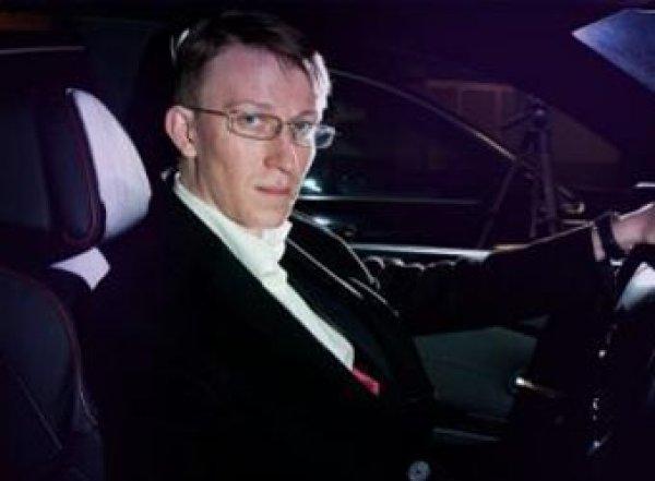 Сын Грызлова рассказал о покупке суперкара Ferrari