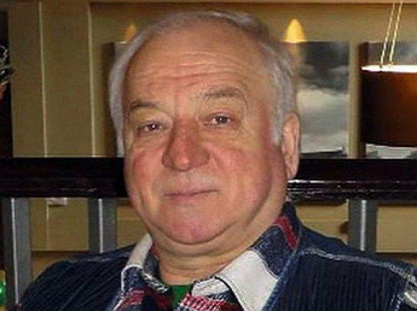 Сергей Скрипаль наконец вышел на связь с семьей в России