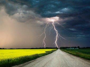 Погода на 7 дней: точный прогноз от Гисметео, Фобос и Гидрометцентра: новости об аномалиях недели