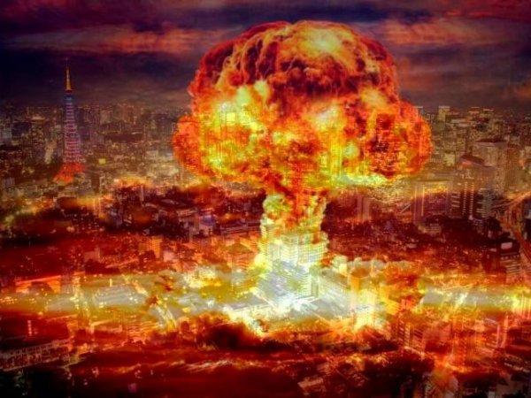 В ЦРУ назвали самое вероятное место начала Третьей мировой войны