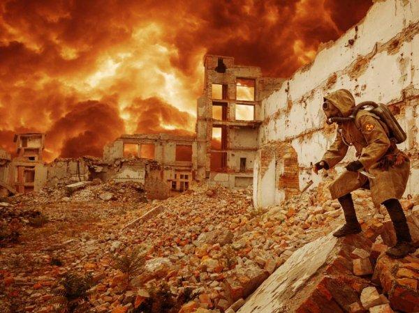 Названы 4 вероятных сценария начала Третьей мировой войны