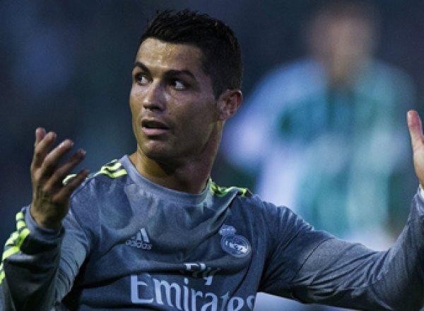 """""""Он сумасшедший"""": коллега Роналду рассказал о безумных привычках футболиста"""