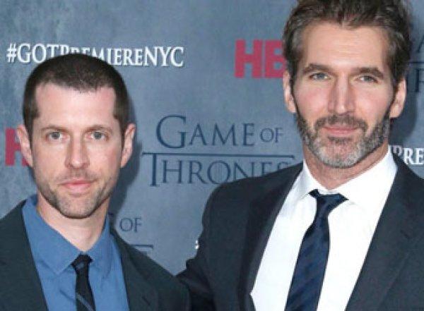 Создатели «Игры престолов» бросили HBO ради Netflix