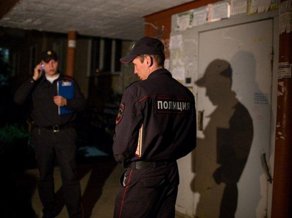 В ресторане Москвы нашли труп из 90-х