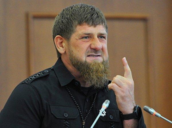 Кадыров назвал главных врагов Чечни