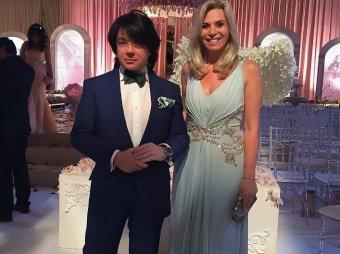 Жена Юдашкина показала фото семейного поместья стоимостью 200 млн рублей