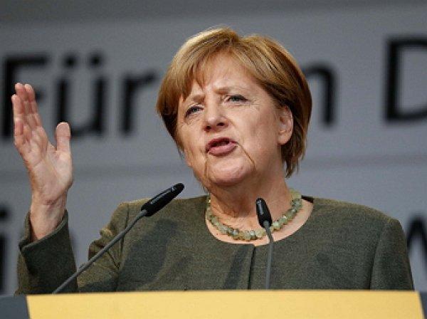 Меркель обвинила Россию в прекращении ДРСМД: в Госдуме и СовФеде дали жесткий ответ
