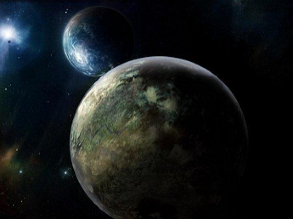 Зловещую Нибиру засняли на видео уже возле Земли: назначена новая дата конца света