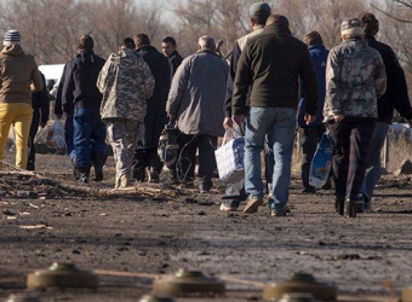 Кремль и Киев перенесли обмен заключенными