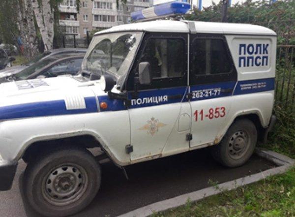 В Екатеринбурге трое полицейских изнасиловали девушку в патрульной машине