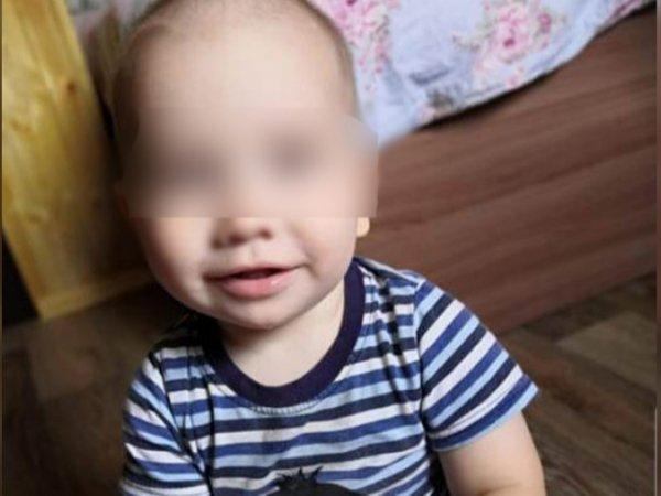 В Башкирии мать найденного мертвым годовалого ребенка призналась в его убийстве