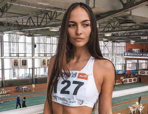 Чемпионка по легкой атлетике умерла во время тренировки в Тамбове