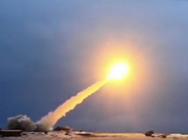 NYT: взрыв под Архангельском случился на испытаниях ракеты «Буревестник»