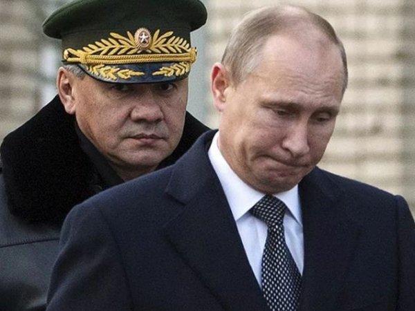 """""""Задача была бы выполнена"""": СМИ узнали подробности покушения на Путина и Шойгу"""