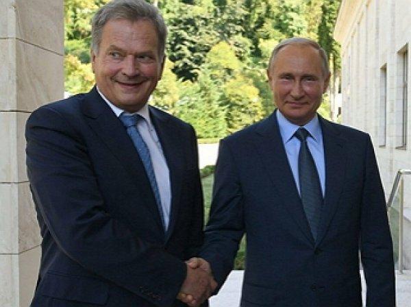 Путин назвал причину протестных акций в Москве и заверил, что РФ обойдется без Совета Европы