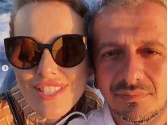 Очень показушно: Богомолов открыто признался в любви Собчак на видео, взволновав хейтеров