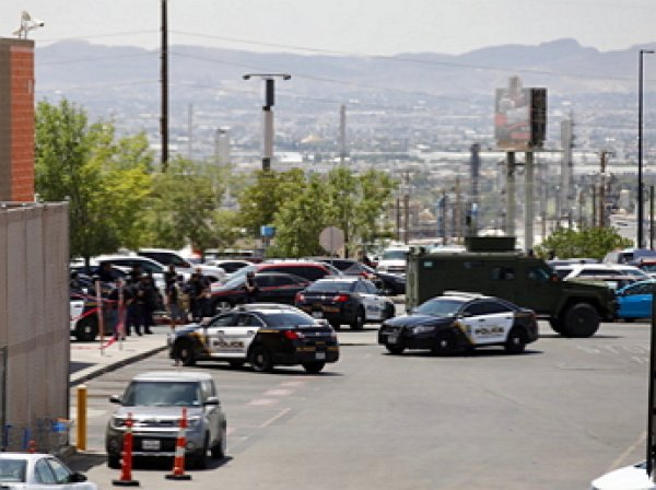 Стрельба в США, Техас: жертвами стрелка в США стали 20 человек