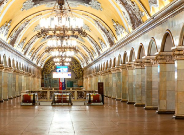 Метрополитен Москвы подал иск на оппозиционеров
