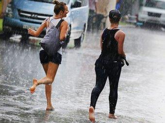 Прогноз погоды на 10 дней: новости Гисметео, Гидрометцентра и Фобос о штормах и жаре