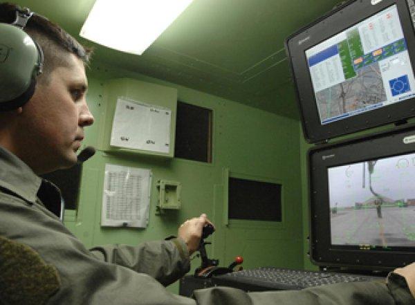 В России запустят «армейский интернет»
