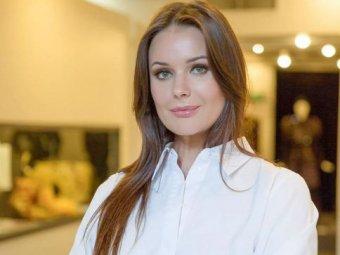 Очень sexуально: бывшая Мисс Вселенная Оксана Федорова без нижнего белья взорвала Сеть (ФОТО)