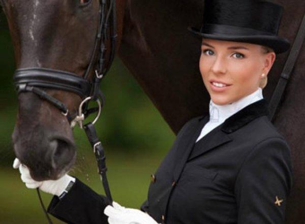 Чемпионку России по конному спорту посадили на три года за мошенничество