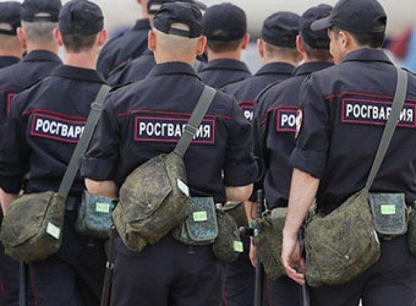 Генпрокуратура опубликовала данные по количеству преступлений среди силовиков: лидирует Росгвардия