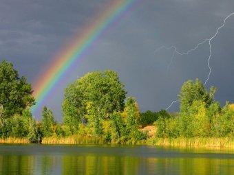 Погода на 14 дней: новости Гисметео о сюрпризах августа