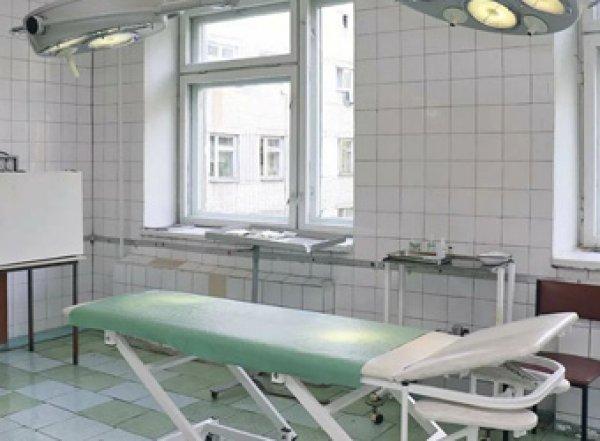 В Челябинской медсанчасти уволились все хирурги