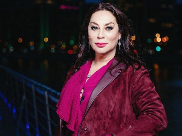 Умерла fashion-директор ЦУМа Алла Вербер