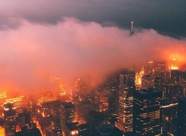 """""""Мы гуляем между катастрофой и апокалипсисом"""": стало известно, где начнется Третья мировая война"""